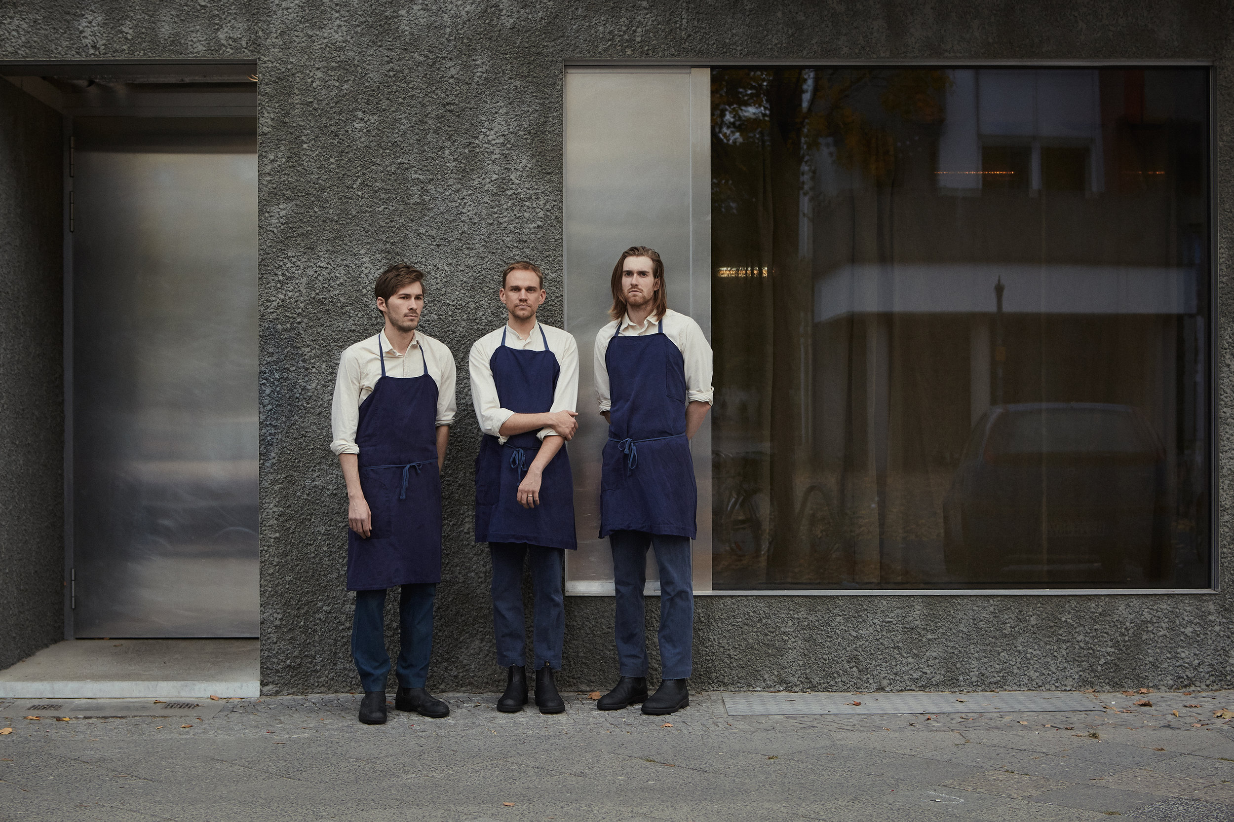Ernst - We are so excited to announce that Berlin based Restaurant Ernst will cook one of the two dinners at ArktiskMat 2019.In 2017, Canadian chef Dylan Watson-Brawn moved his dining experience from a private apartment setting to a real restaurantThe restaurant is called Ernst, and is one of the most exciting new restaurants in Europe. A counter-dining experience that seats only 12 people every night and serves between 35 and 40 small bites. The restaurant is extremely produce-driven and chef Dylan Watson-Brawn aim to serve only the freshest, most high-quality ingredients that they source from select farmers in the region. The restaurant was awarded its first Michelin-star in 2019.