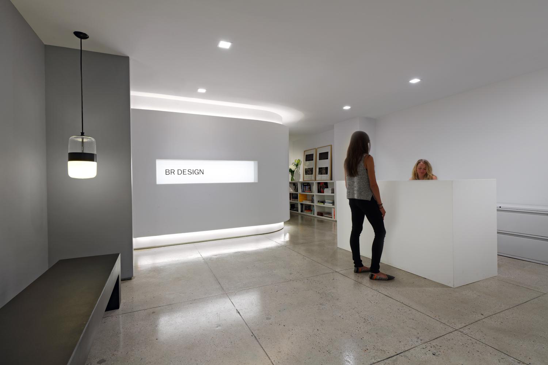BR Design Associates, corporate interiors, commercial interior design