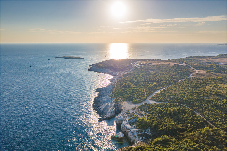 Paarfotos Kroatien