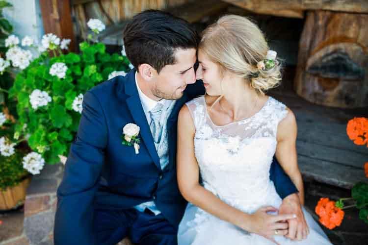 Hochzeit in Gamlitz