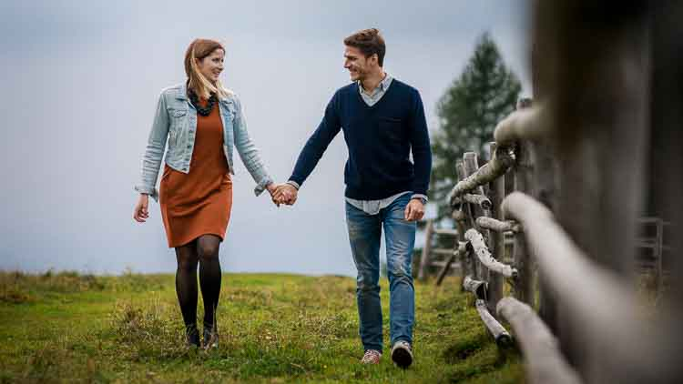 Engagement Schöckl