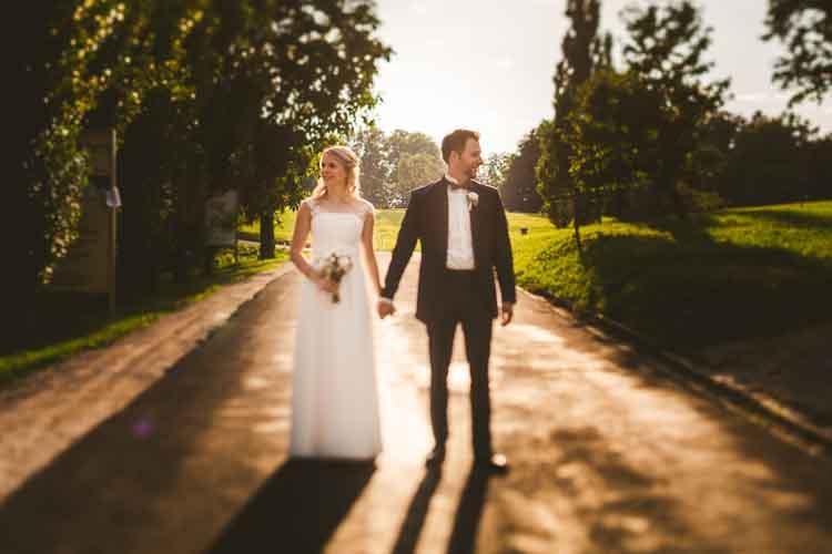 Hochzeit Südsteirische Weinstrasse