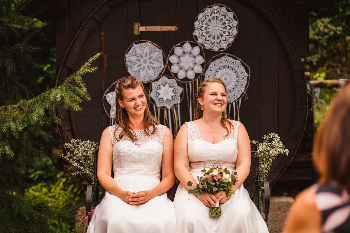 Hochzeit am Wörthersee