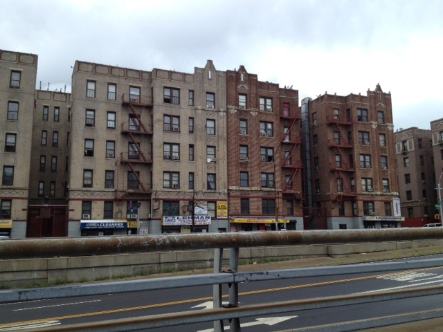 2555-2565 Grand Concourse - Bronx, NY