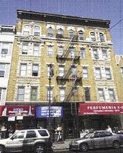 80 Manhattan Avenue, Greenpoint section - Brooklyn, NY