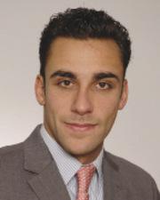 Marcel Fridman
