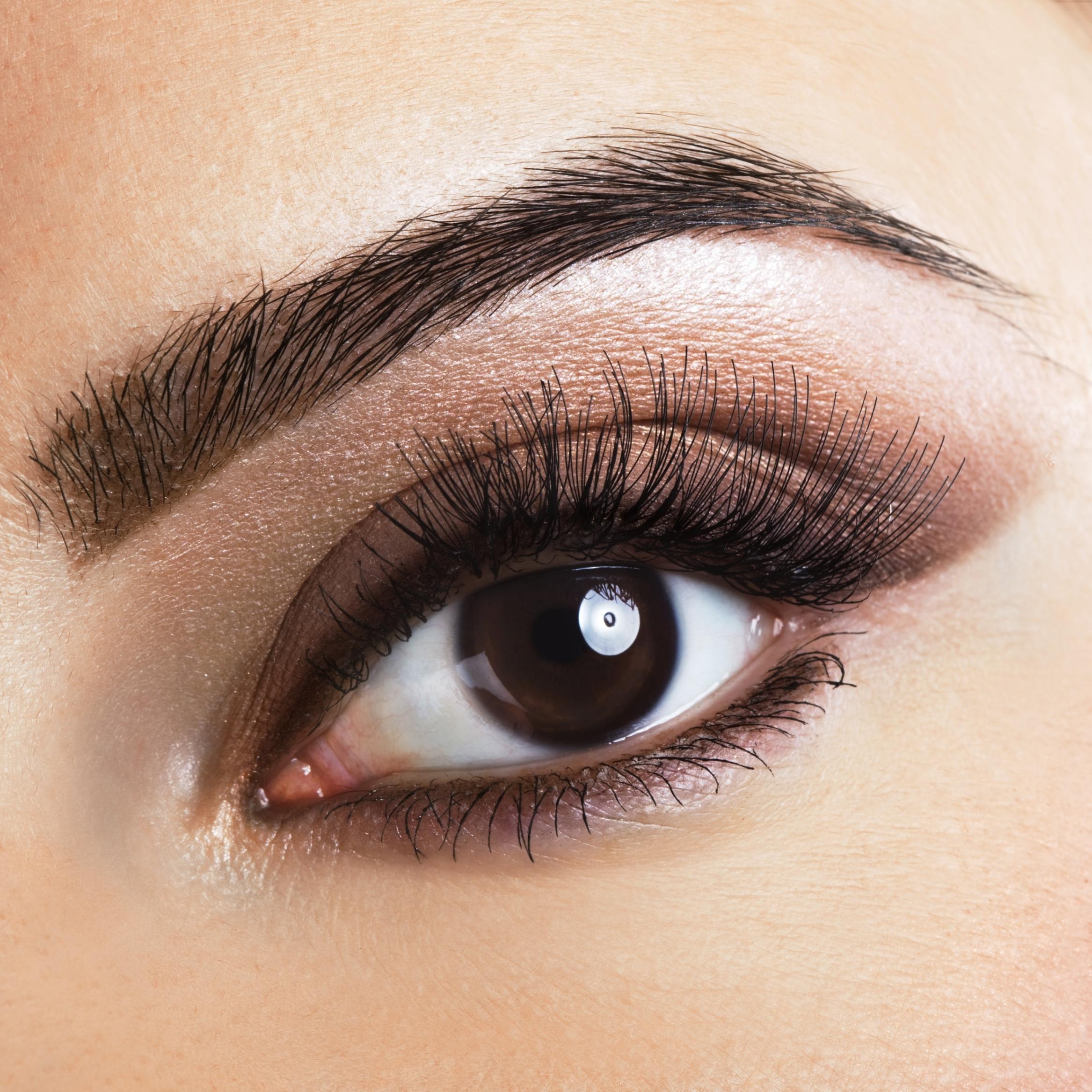 Eye treatments -