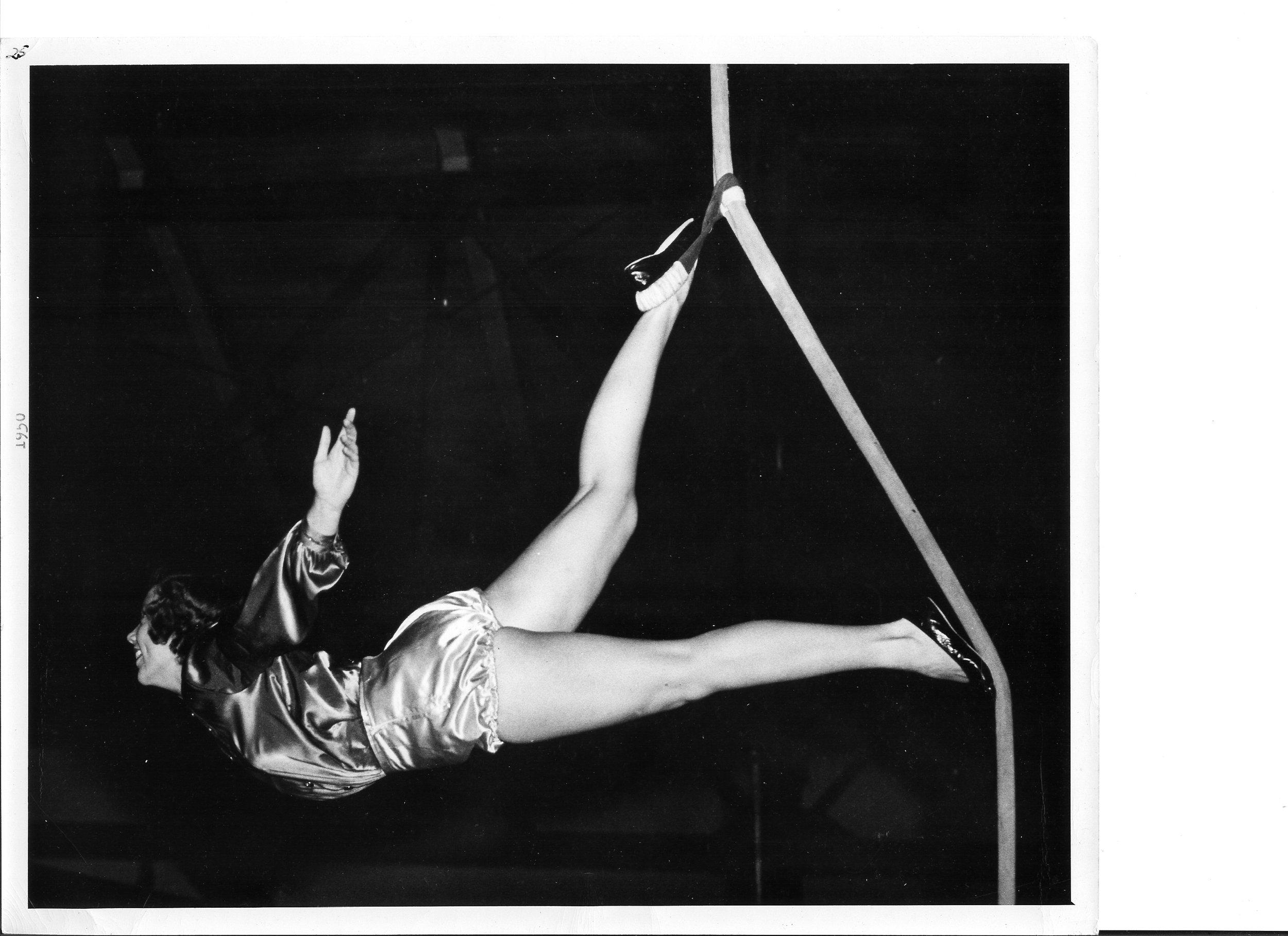 1950 Margaret Coates on the Spanish Web 2.jpg