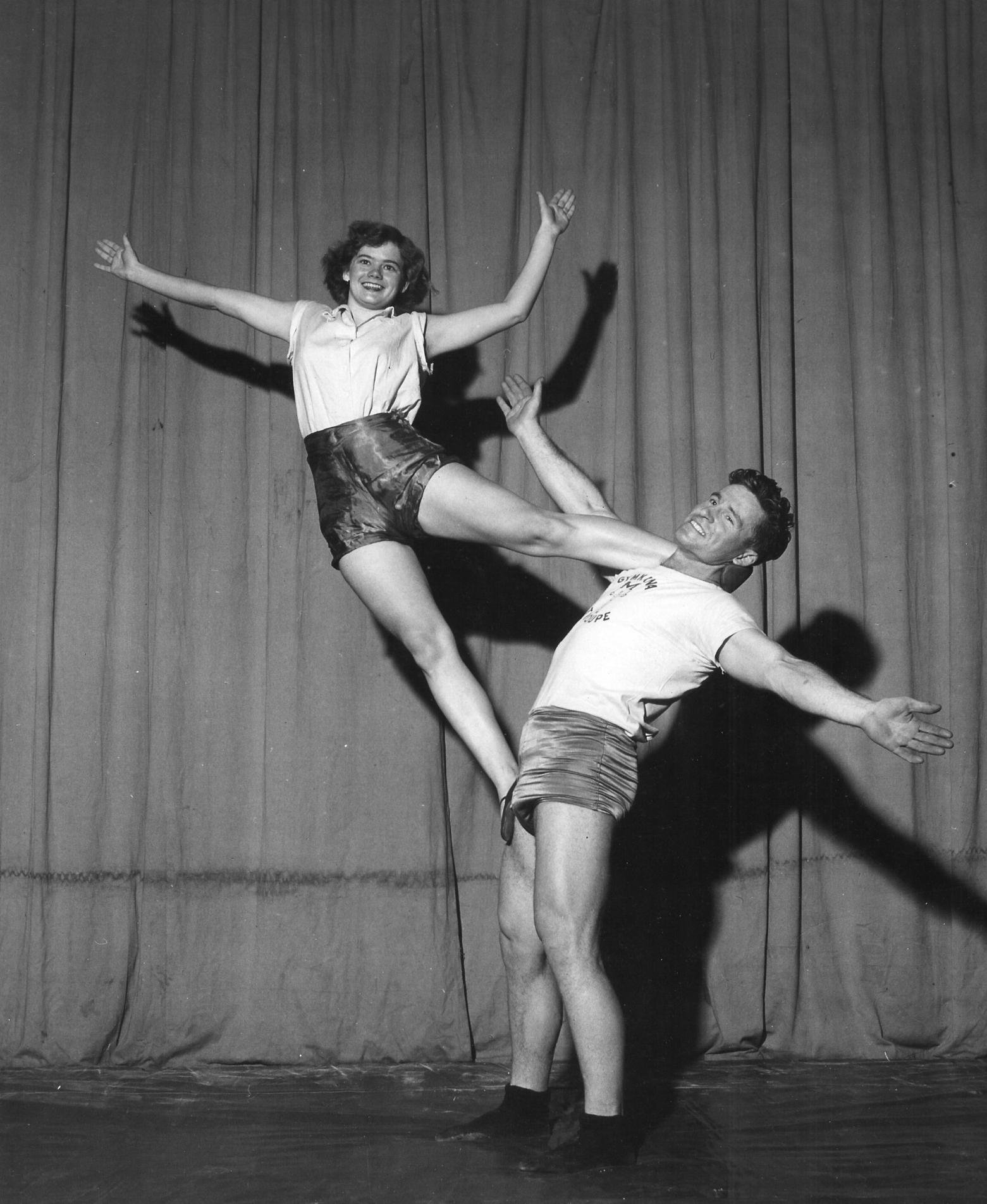Anthony and Cleopatra (1951)