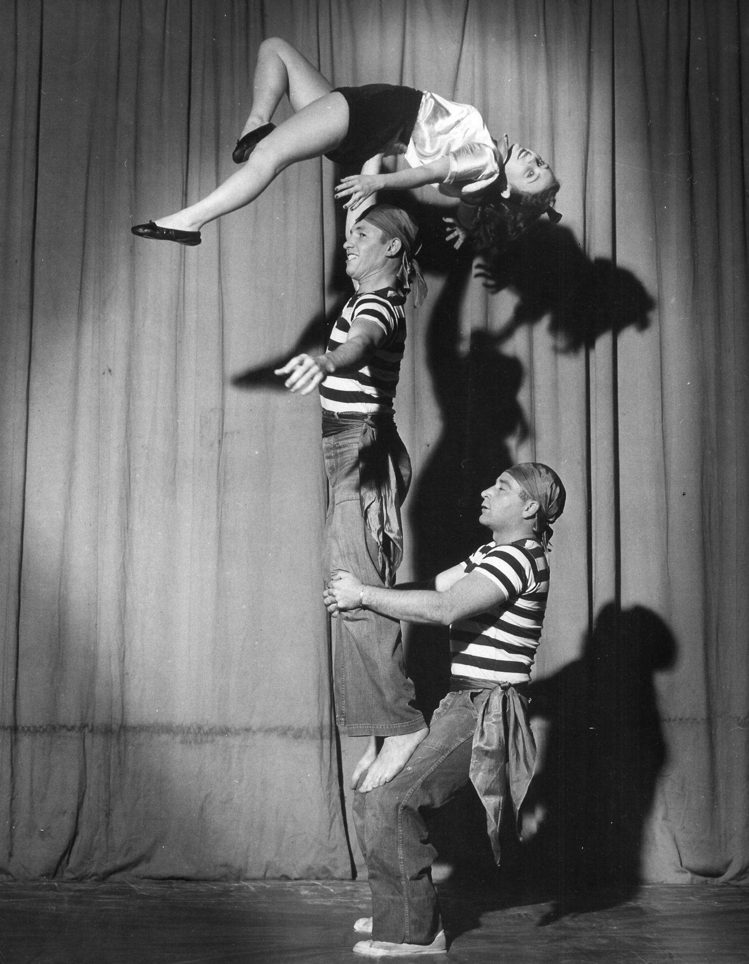Terry and Her Pirates (1951)