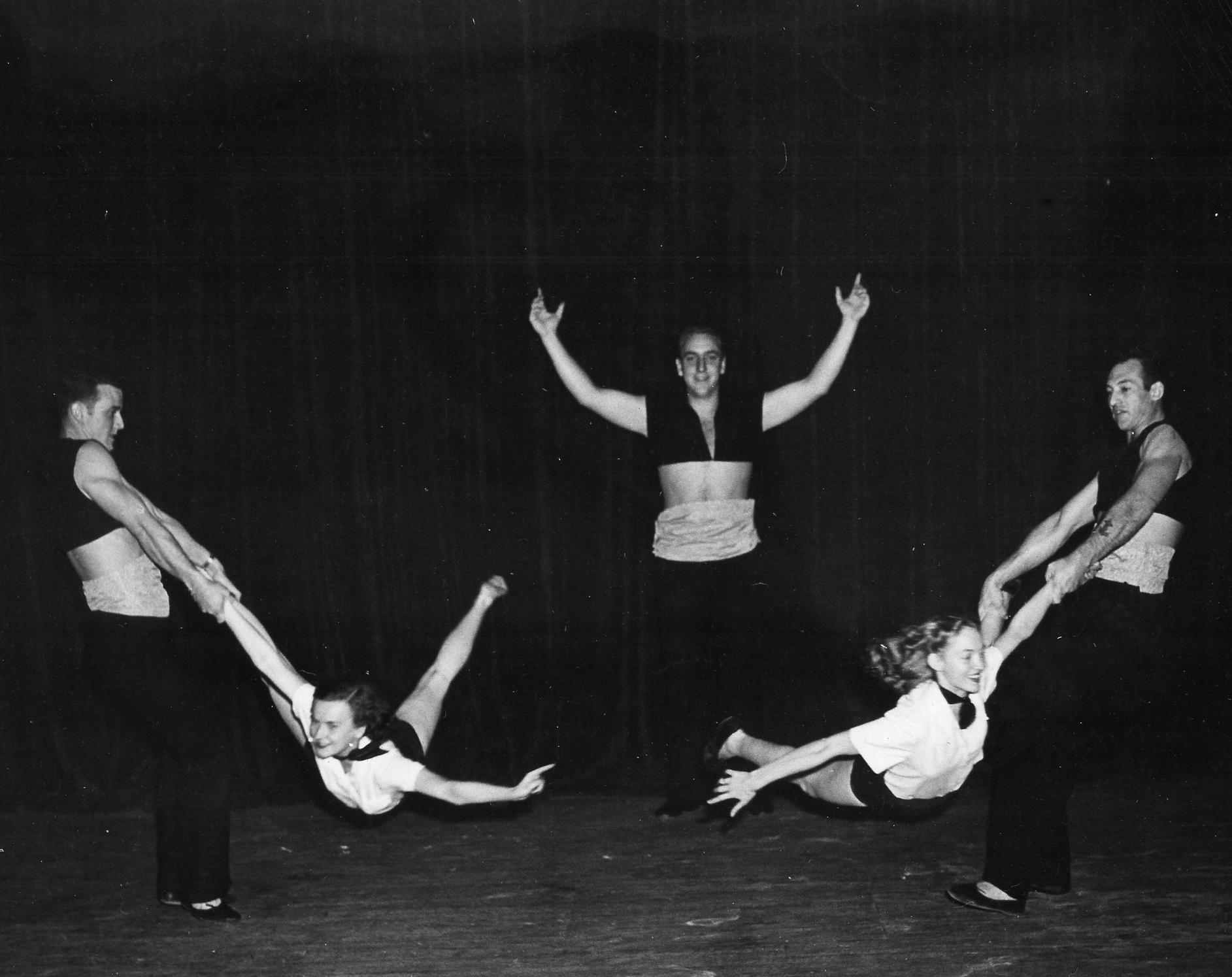 1950 Adagio