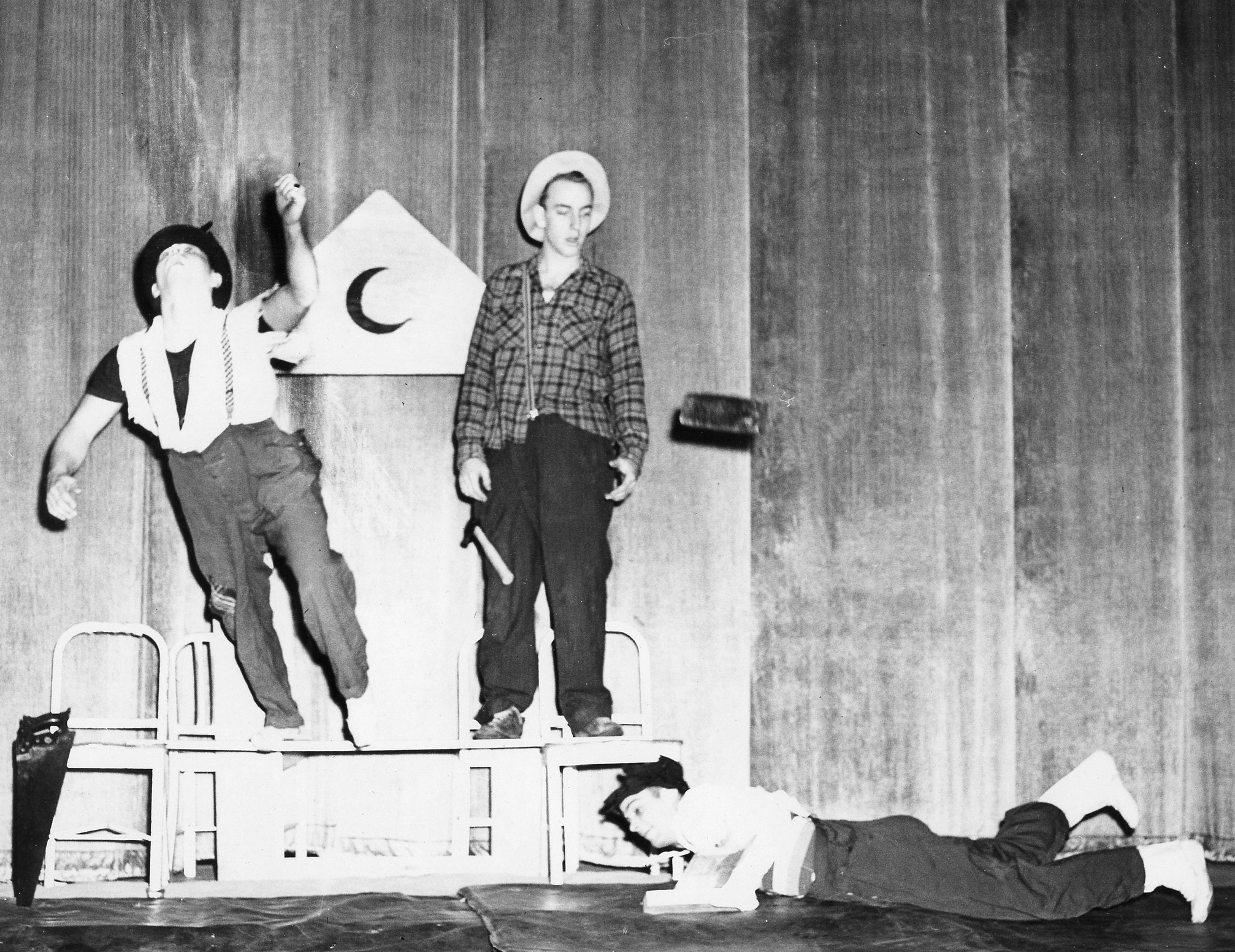 The Carpenters (1950)