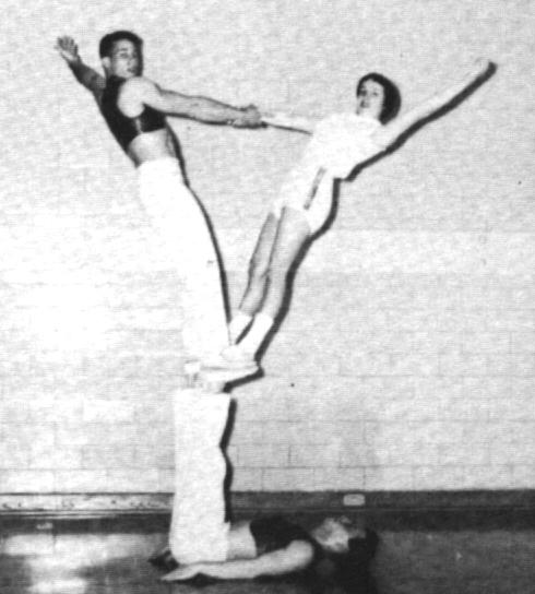 The Highlanders 1959