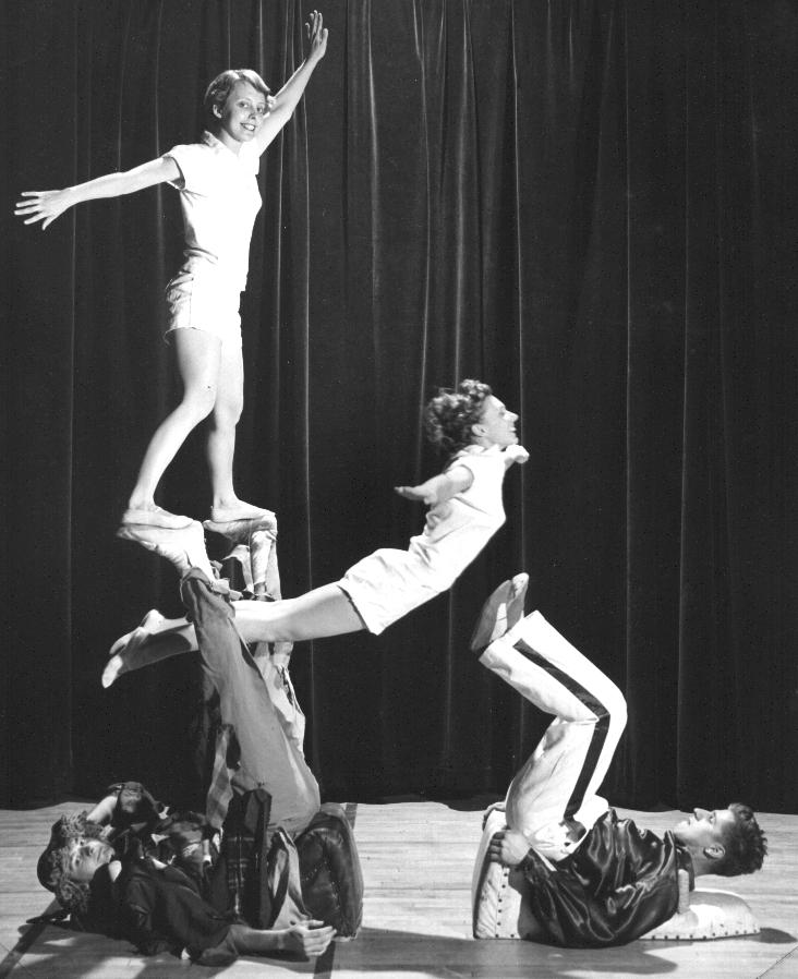 1954 The Jokers