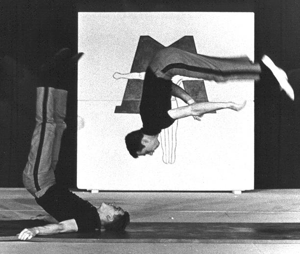 1967 - Russ Rhinehart and Doug Zeisel.jpg