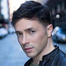 Yuval David - Class of 2001Professional actor, host, filmmaker, and producer.