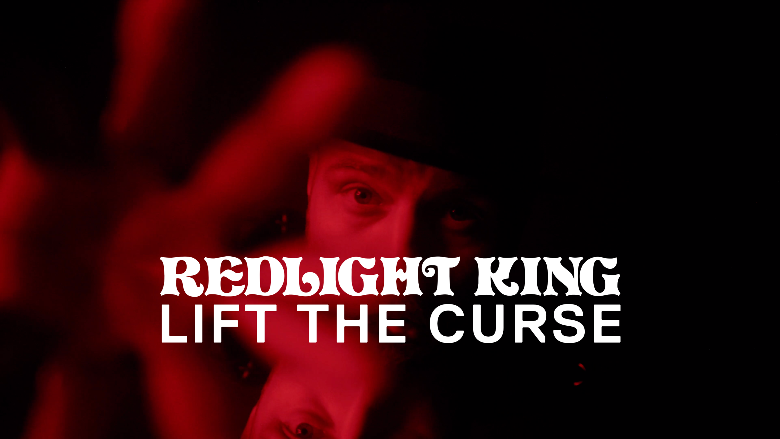"""Lift The Curse"" Official Music Video -"