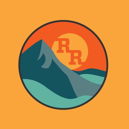 Mount Rainier Design - Branding and Lifestyle Wear