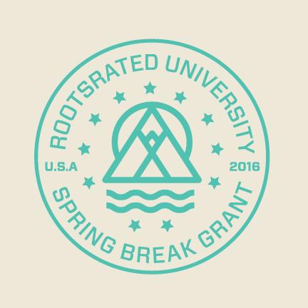 Univ. Grant Campaign - Digital Marketing and Branding