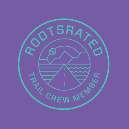 Trail Crew Campaign - Branding and Influencer Marketing