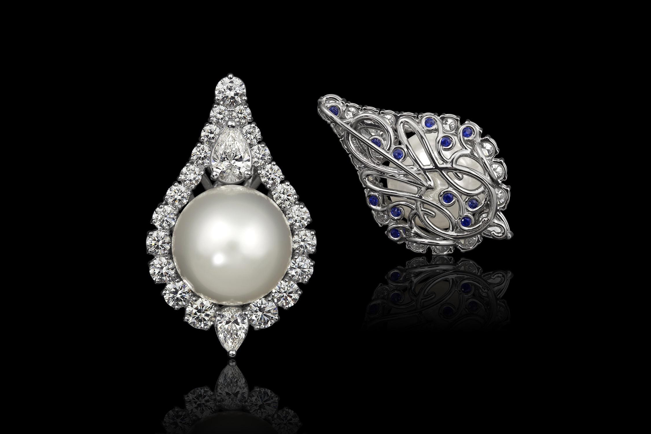 Pearl Diamond Pendant Group View.jpg
