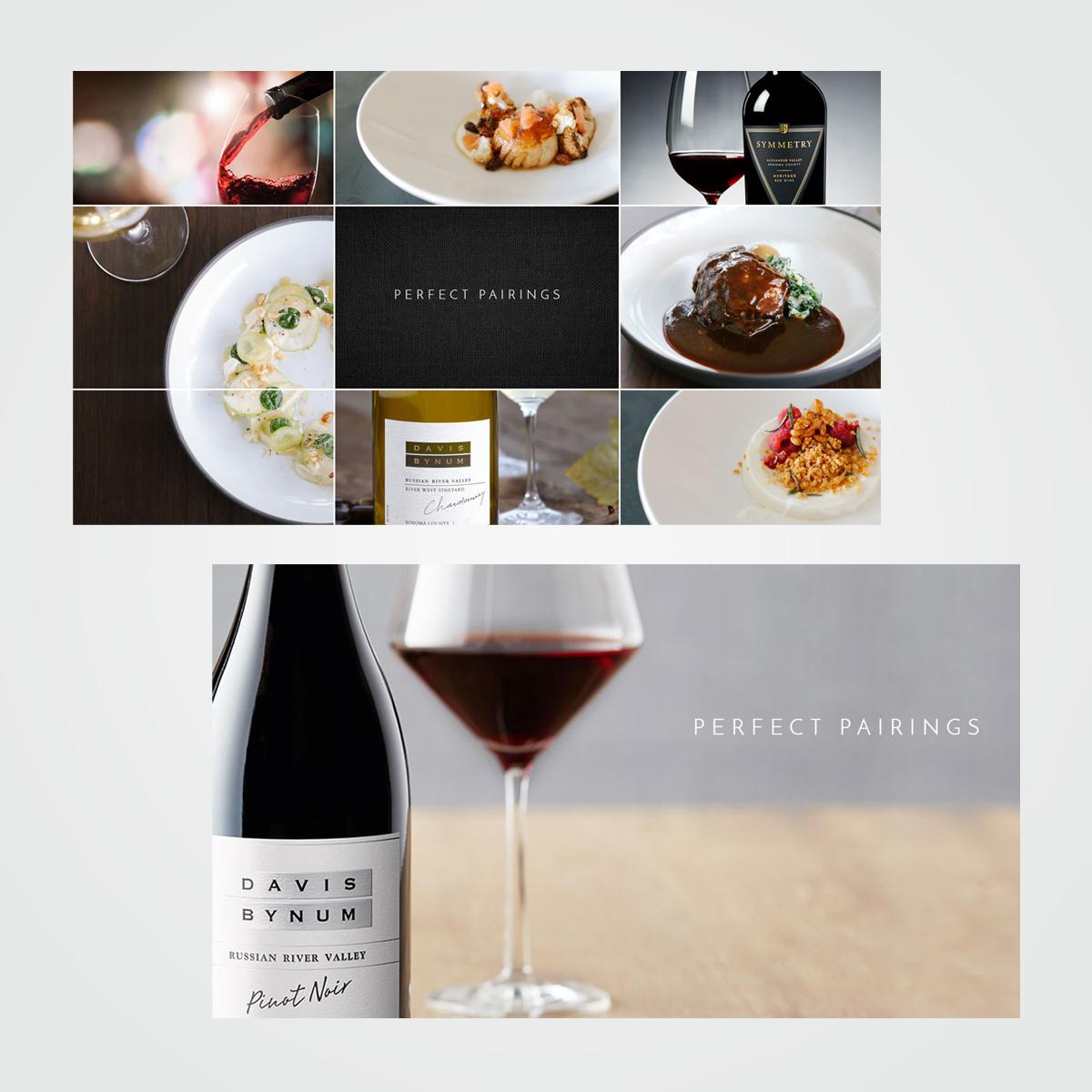 Facebook graphics for Shula's Restaurants