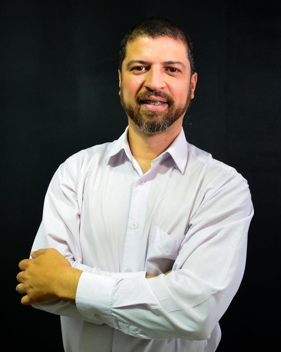 Trainer Maxwell Braga