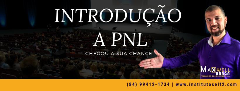 Introdução a Programação Neurolinguística - PNL, por Maxwell Braga