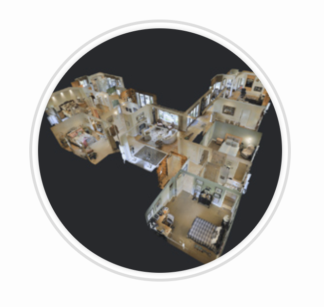 Embedded Video and 3D Tours - We embed videos, iGuide & Matterport tours straight into your single property website, bringing all the marketing tools for the property together in one centralized SEO-friendly place.