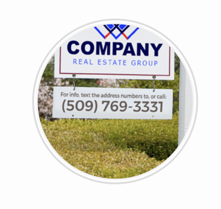 Lead Capture System - Every single property website includes a hot-line number that buyers can use to call or text to get more information about the property. On every call or text, you will receive a text message with the potential buyer's phone number - giving you a fantastic lead on the listing!
