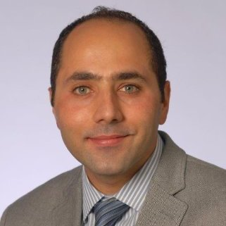 SAFI SHAHDA, MD    Assistant Professor of Medicine , Indiana University  gastrointestinal cancer, phase I clinical trials