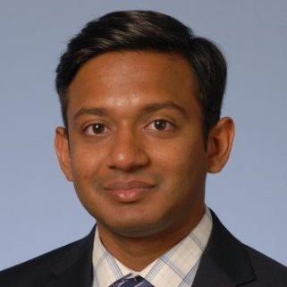 GIRISH KUNAPAREDDY, MD MBA    Fellow , Cleveland Clinic  Indiana University School of Medicine