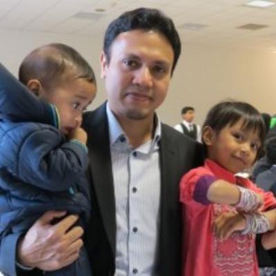 SHAZRIL IMRAN, MD    Oncologist , Pantai Hospital Sungai   Royal College of Radiologists London