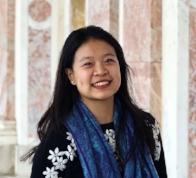 Kelly Chung, Associate