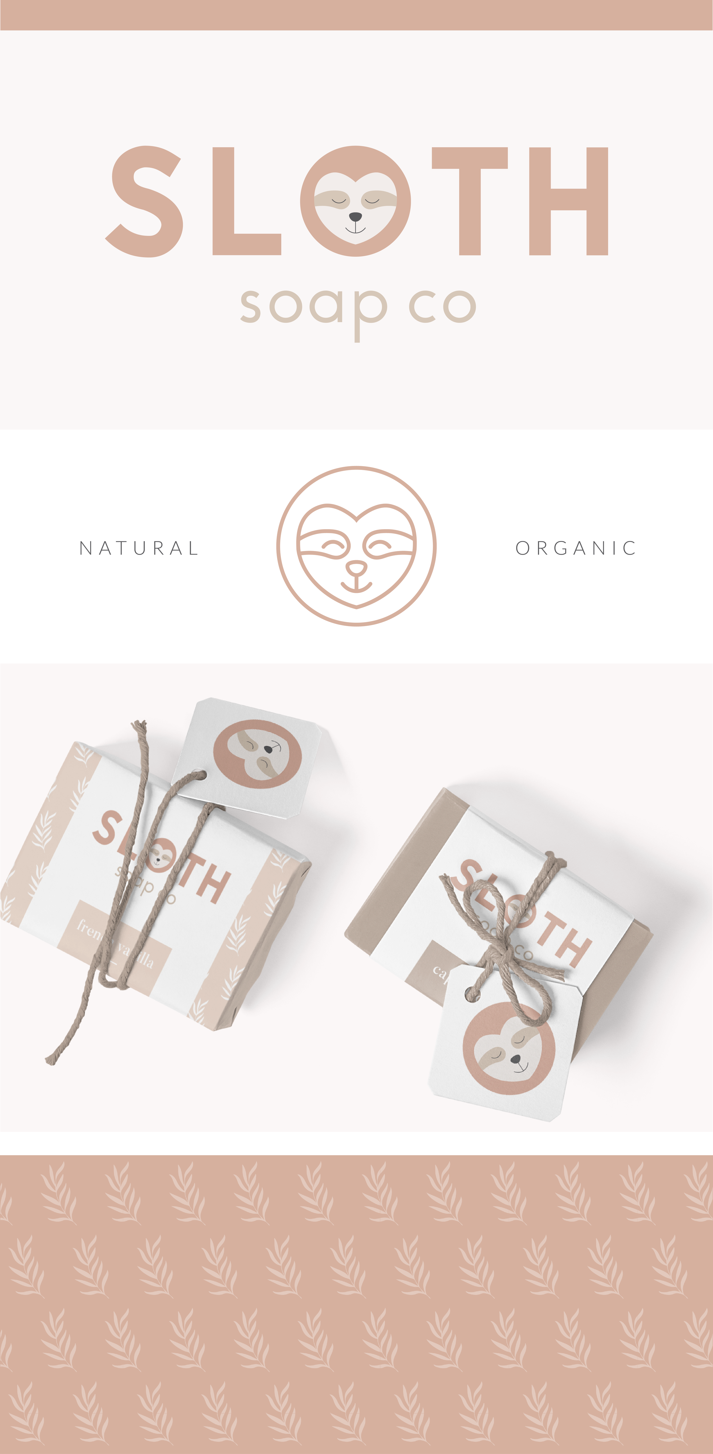 Sloth Soap Co branding designed by Amari Creative.png