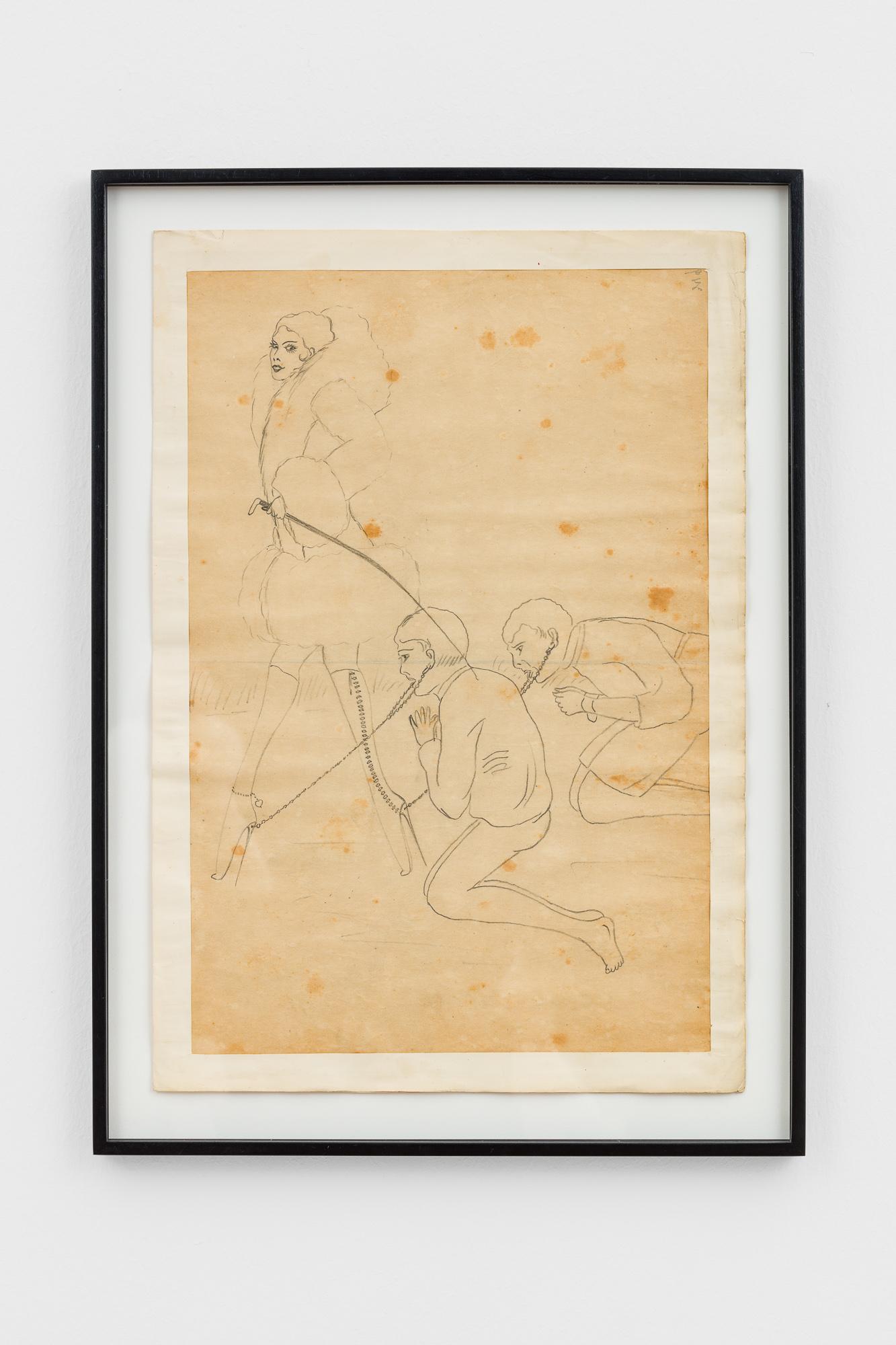 2018_11_22_Reproduktionen_Zoe Barcza & Soshiro Matsubara at Croy Nielsen by kunstdokumentationcom_003_web.jpg