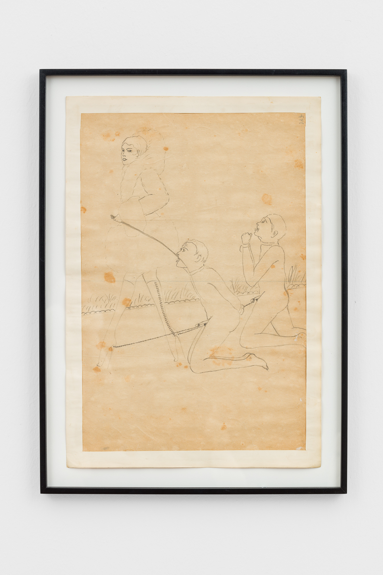 2018_11_22_Reproduktionen_Zoe Barcza & Soshiro Matsubara at Croy Nielsen by kunstdokumentationcom_004_web.jpg