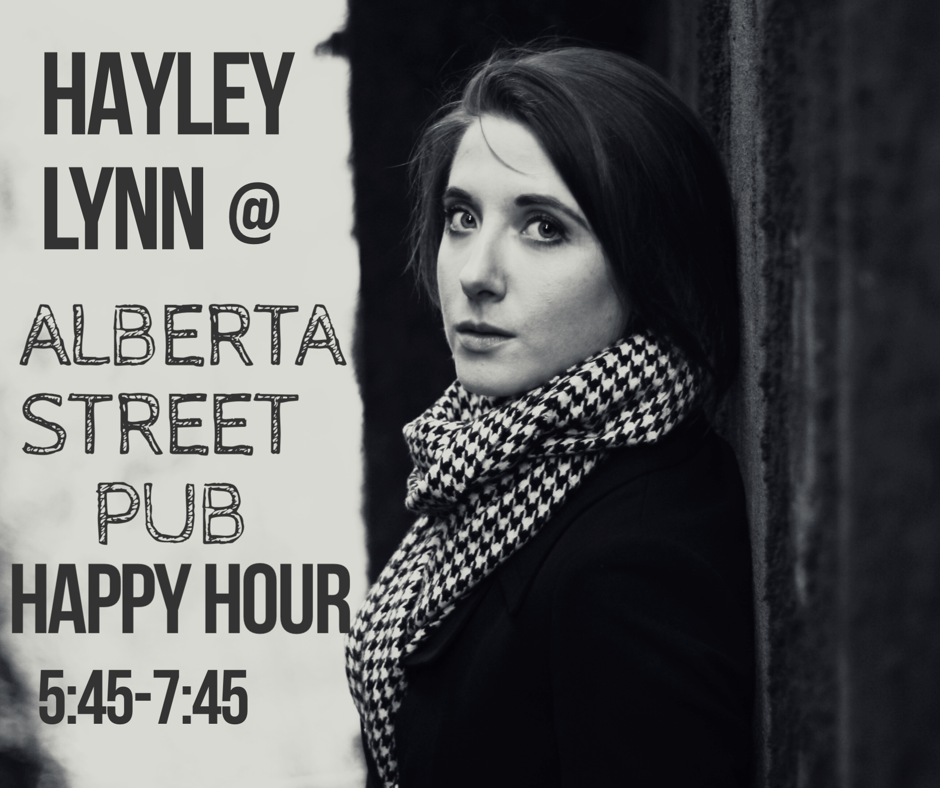 An Evening with Hayley lynnAt Ecliptic Brewing.png
