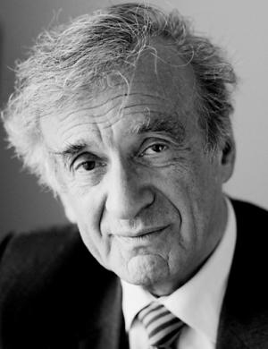 """The opposite of love is not hate, it's indifference."" – Eli Wiesel"