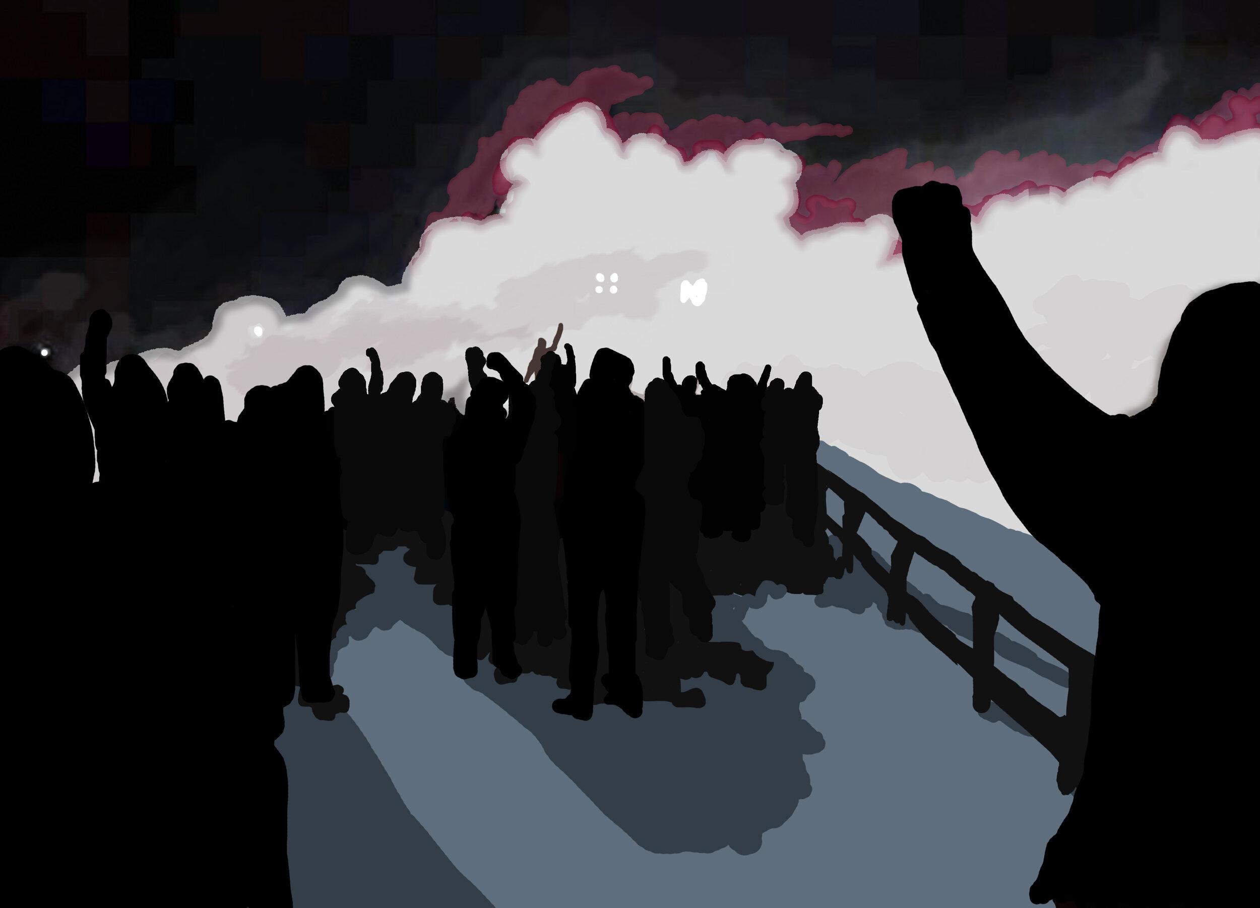 Standing Rock Bridge at Night.jpg
