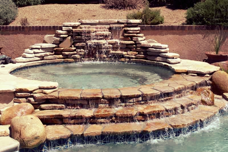 Lifestyle Fiberglass Pools Antioch, CA