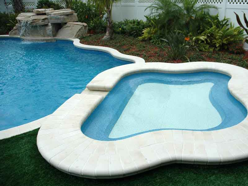 Lifestyle Fiberglass Pools Walnut Creek, CA