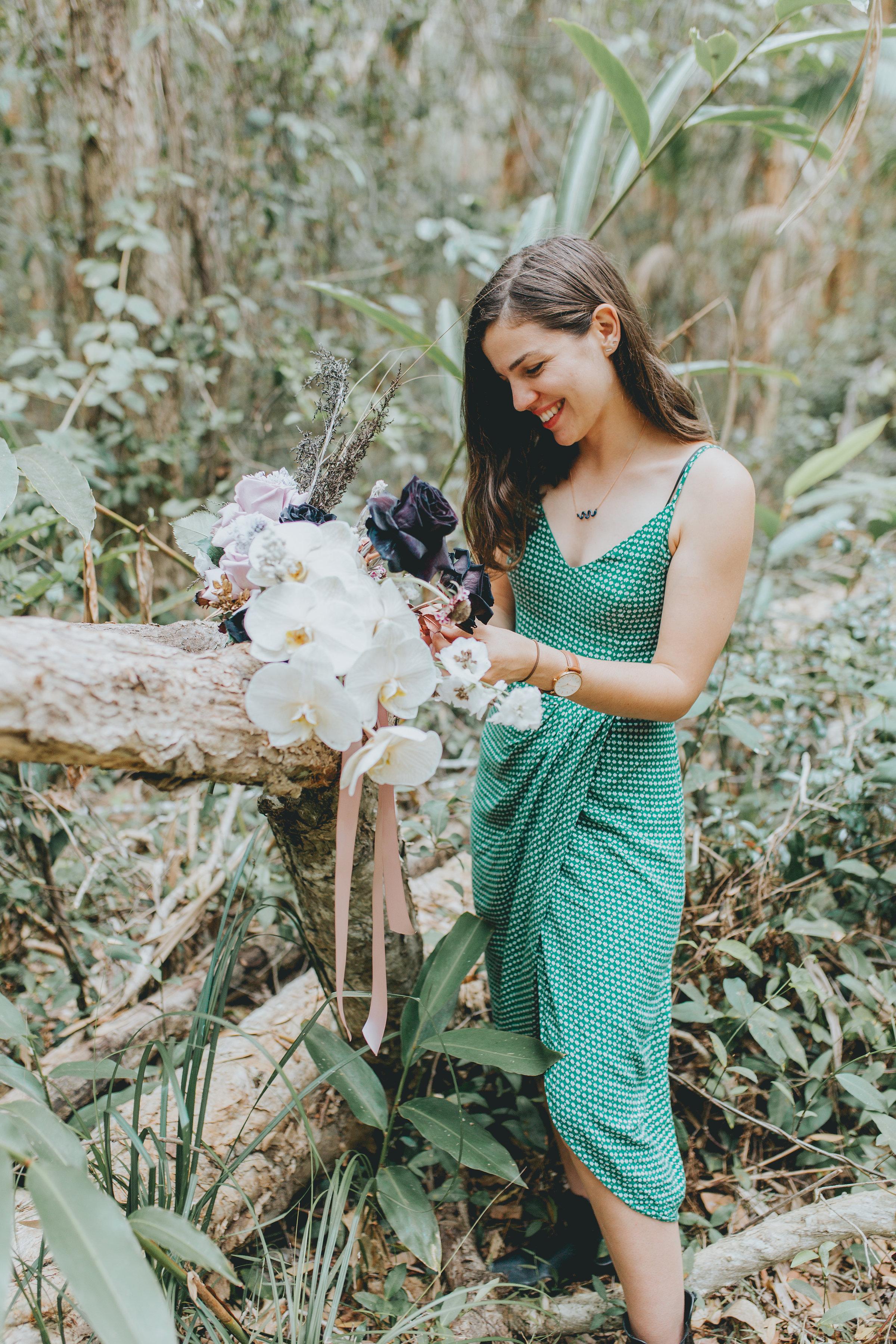 Emilia Bloodwood Botanica Noosa Florist