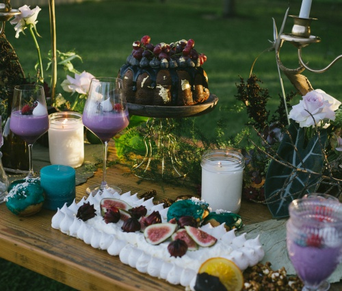 Grazing table Noosa Wedding Hens party inspiration