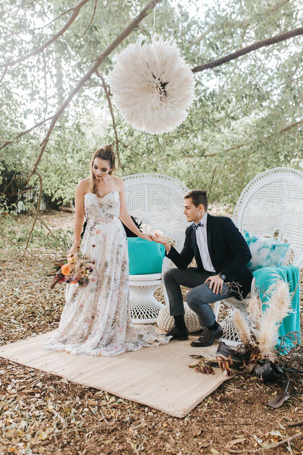 WirreandaParkStyledShoot_MSP_HighRes(149of212).jpgBloodwood Botanica   Bohemian bright wedding