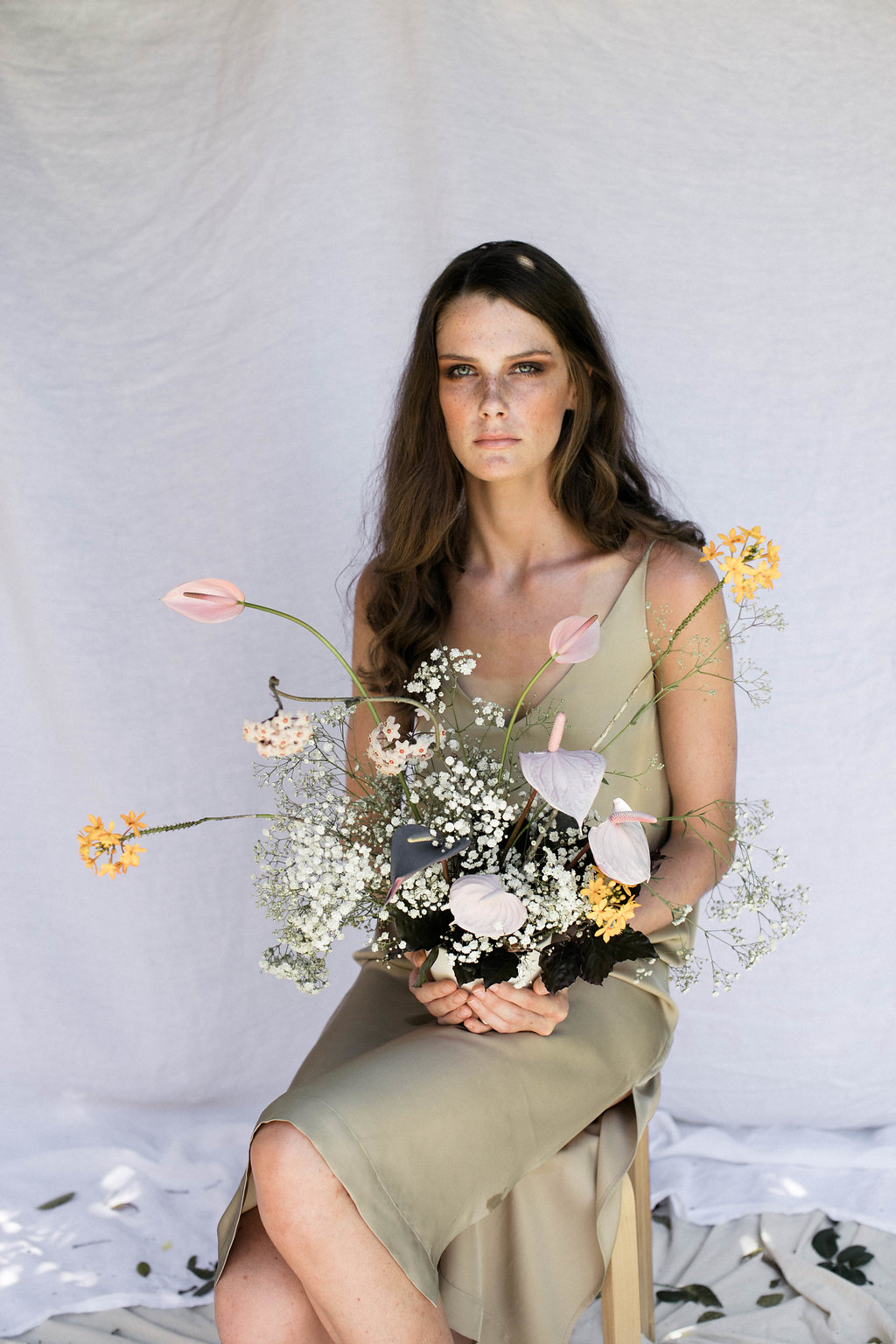 Bloodwood Botanica | Bright wedding flowers