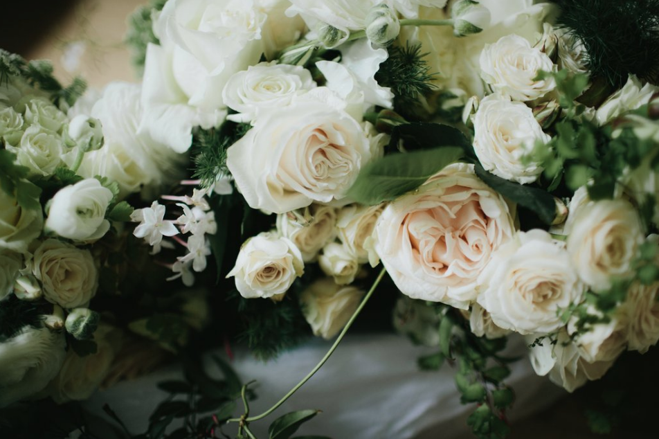 Bloodwood Botanica   Noosa wedding flowers