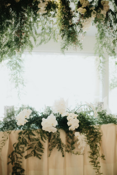 Bloodwood Botanica   Flower Cave Noosa wedding florist