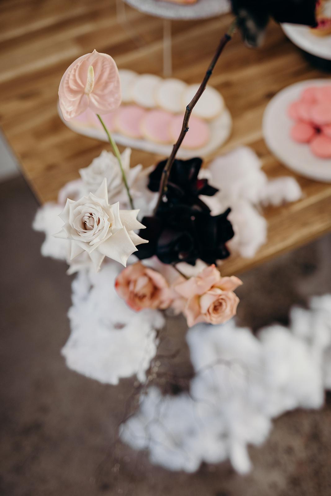 Bloodwood Botanica | Desert table