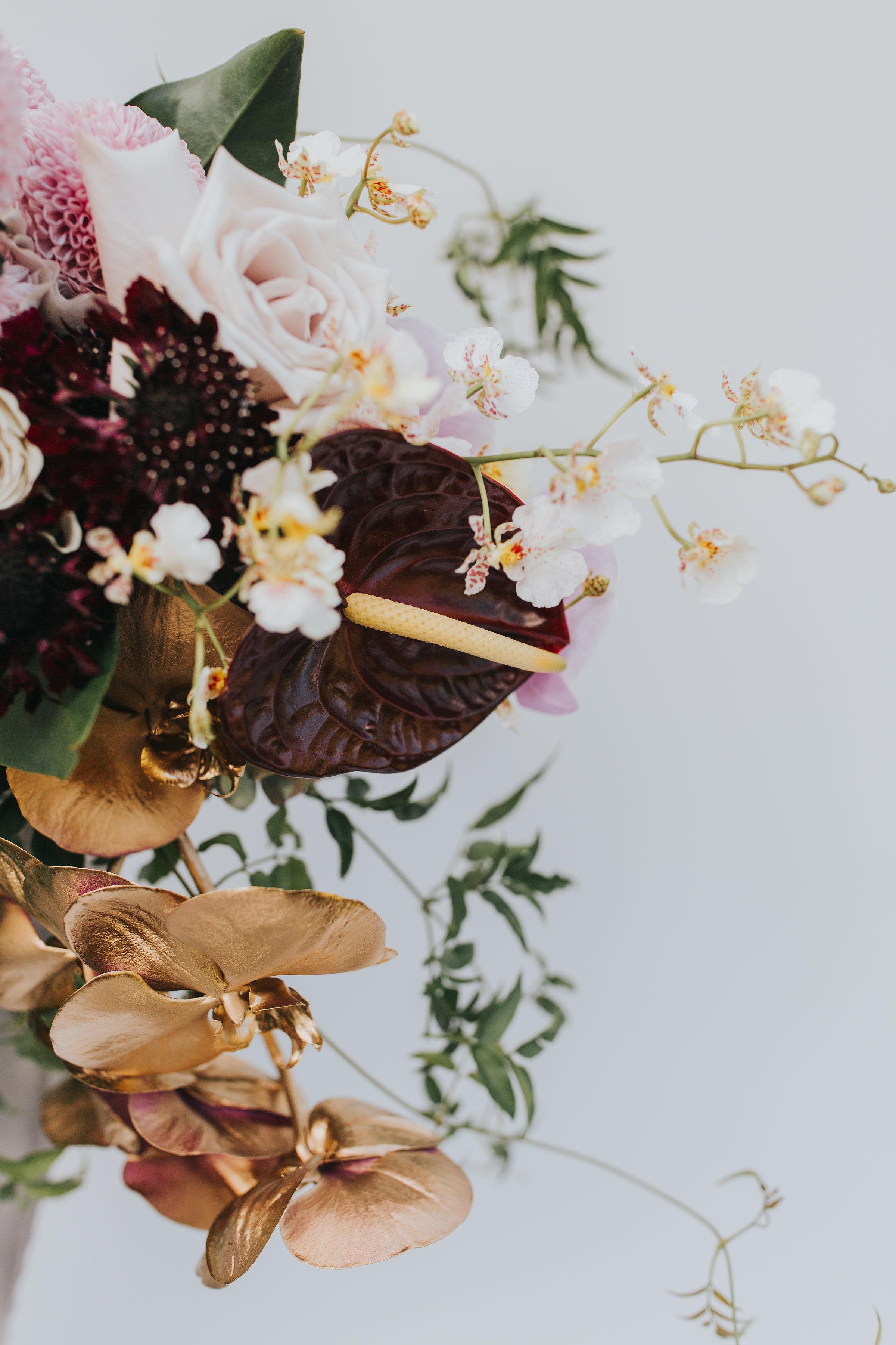 Bloodwood Botanica | Bridal Bouquet